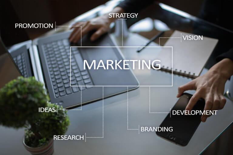 marketing&strategy